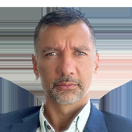 Stéphane Duguin